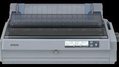 Epson LQ-2190N - http://digitalpc.pl/opinie-i-cena/drukarki/epson-lq-2190n/