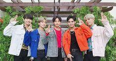 Photo credits to Official Korean Entertainment Companies, Pop Group, My Boyfriend, Entertaining, Guys, Coat, Instagram, Pinoy, Wallpaper
