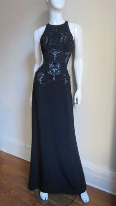 Stella McCartney Dress With Cutout Sides