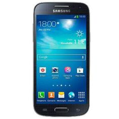Samsung has revealed its Galaxy Mega line, coming to Europe in May. It's led by a monstrous phone, the biggest smartphone yet. Samsung Galaxy S4, Sim Lock, Capas Samsung, Samsung Handy, Smartphone, Galaxy S4 Mini, Boost Mobile, Dual Sim, Google Play