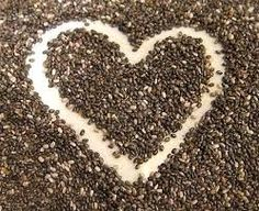 Is there a right and wrong way to eat chia seeds? There is a good reason chia se… - Modern Chia Benefits, Health Benefits, Organic Cacao Powder, Vegetarian Times, Fiber Foods, Healthier You, How To Increase Energy, Chia Seeds, Vitamins