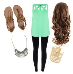 """""""Untitled #26"""" by emmawood-ii on Polyvore"""
