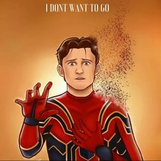 Iron Spider in the Avengers: Infinity War. This scene in the movie still hurts me Marvel Avengers, Marvel Comics, Marvel E Dc, Marvel Memes, Avengers Memes, Univers Marvel, Batman Begins, Tom Holland, Spiderman