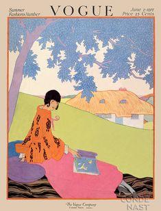 June 1, 1917 - beautiful <3