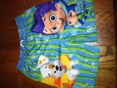 Bubble Guppies Bathing Suit Boys UPF 50 Puppy Gil Nonny Goby 3T by NICK, http://www.amazon.com/dp/B00CL4GHB4/ref=cm_sw_r_pi_dp_w-sGrb05R8C4Z
