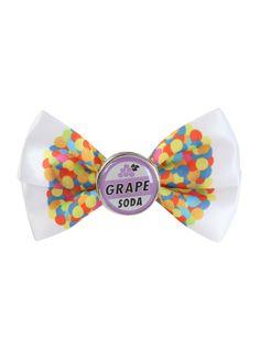 Disney Up Grape Soda Hair Bow | Hot Topic