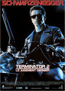 Terminator 2 - Judgment Day, directed by James Cameron Film Movie, Film D'action, Bon Film, Film Science Fiction, Fiction Movies, Sci Fi Movies, Watch Movies, Fantasy Movies, Indie Movies