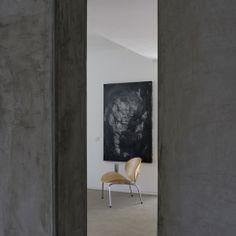 Galeria - Casa em Colares / Frederico Valsassina Arquitectos
