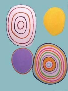 Toile 2005 - Alberto CONT