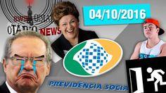 Chupa Renan, Reforma da Previdência, FMI e Whindersson Nunes vs Porta do...