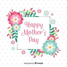 More than 3 millions free vectors, PSD, photos and free icons. Exclusive freebies and all graphic resources that you need for your projects Happy Mothers Day Images, Mothers Day Pictures, Mothers Day Special, Happy Mother S Day, Mothers Day Cards, Mother Day Gifts, Mother's Day Background, Vector Background, Mather Day
