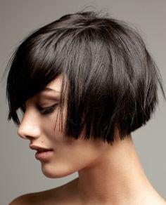 #hair short sexy ...