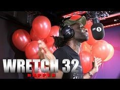 """Wretch 32 Drops """"Fire in the Boot"""" for the Time Wretch 32 returns with """"Fire in the Boot."""" Back for the time, Wretch 32 ain't running out of bars as the Tottenham don drops off lyrical. Charlie Sloth, Wretch 32, Strange Fruit, Thing 1, Nina Simone, Fire, Drop, Sloths, Blood"""