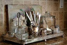Kitchen Silver