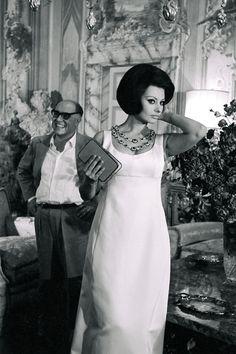 Happy Birthday, Sophia Loren! See 22 Stunning Photos of the Icon