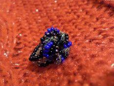 Kész az éjszakai Galaxis! Druzy Ring, Brooch, Rings, Jewelry, Jewlery, Bijoux, Brooches, Schmuck, Jewerly