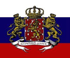 mafia nation flag