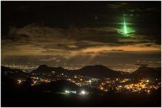 Estos son los meteoros que se han visto en los últimos días - https://infouno.cl/estos-son-los-meteoros-que-se-han-visto-en-los-ultimos-dias/