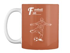 Discover Mugs For Football Fans Mug from DA GENIUS !, a custom product made just for you by Teespring. - F Ootball An