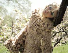 sophie dahl   Tumblr Sophie Dahl, Helena Christensen, Sweaters, Photography, Dresses, Fashion, Vestidos, Moda, Photograph