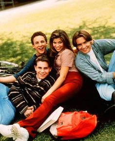 When I was younger, there were few things I loved more than Boy Meets World. As an adult, I still adore this show.