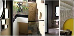Essentia es un conjunto de detalles y atenciones Divider, Room, Furniture, Home Decor, Restaurants, Bedroom, Decoration Home, Room Decor, Rooms