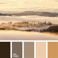 brown color palette - Yahoo Image Search Results