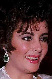 Biografía de mis actores y actrices favoritos.: Elizabeth, Liz Taylor