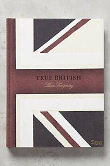 True British: Alice Temperley