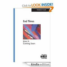 85beb8f3c94506 Amazon.com  End Times  Jesus is Coming Soon (People s Bible Teachings)