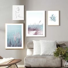 Salon Art, Home Salon, Living Room Pictures, Wall Pictures, Canvas Art Prints, Canvas Wall Art, Nordic Art, Canvas Home, Modern Wall Art