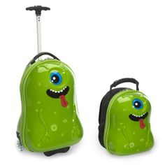 Travel Buddies Luggage Set, Archie Alien Trendykid,http://www.amazon.com/dp/B0060FGTQI/ref=cm_sw_r_pi_dp_KayKsb0GQYVT388H