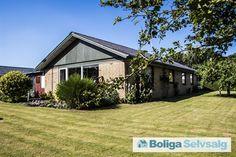 Grubevej 11, Mønsted, 8800 Viborg - Grubevej 11, Mønsted - Hus med skøn have tæt på skole og indkøb #villa #mønsted #viborg #selvsalg #boligsalg #boligdk