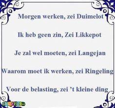 Belasting - CrazyPics.nl