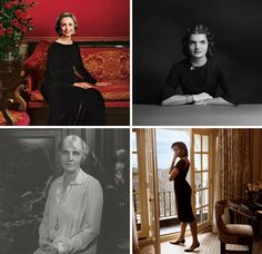 http://media.vogue.com/files/Tonight, with another election upon us, we looked back through our archives, not for pictures of the presidents, but for our favorite images of the smart, powerful women who stood beside them—from Eleanor Roosevelt to Jacqueline Kennedy to Nancy Reagan