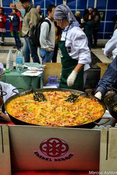 MisteriosaBsAsThe Basque Community / La comunidad Vasca