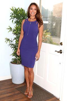 Eva Larue, Dresses For Work, Black, Fashion, Moda, Black People, Fashion Styles, Fashion Illustrations