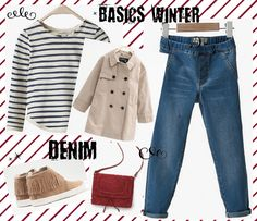 outfitsforcutekids.com   New Post Basic winter