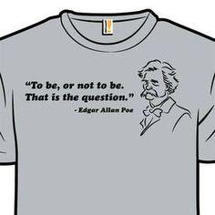 Literary fail shirt