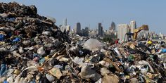 Just as economic development creates a demand for more energy and exacerbates the climate crisis, increased consumption results in more waste. With growing wealth we will see growing garbage.