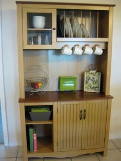 kitchen buffet hutch - google search | kitchen reno | pinterest