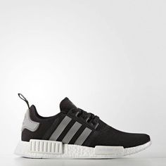 the latest 4a71e 88d1b adidas NMD Mesh (core black) Adidas Nmd R1 Mens, Adidas Shoes Nmd,