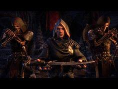 Dark Brotherhood DLC Launches for XBox One   Elder Scrolls Online   MMORPG.com