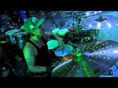 ▶ Zac Brown Band - Enter Sandman. I saw these guys on tour this summer and they covered this song and I was BLOWN AWAY. It reminded me of old school Rutgers football games.