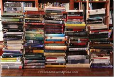 101 Best Books of All Time from FHElessons.wordpress.com