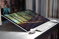 Microsoft's Surface Studio proves desktops can still be cool - http://www.sogotechnews.com/2016/11/17/microsofts-surface-studio-proves-desktops-can-still-be-cool/?utm_source=Pinterest&utm_medium=autoshare&utm_campaign=SOGO+Tech+News