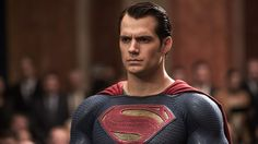 'Justice League' Movie: Black Superman Suit Hints at Major Comics Storyline  Henry Cavill has shared a look at his new costume for the movie.  read more