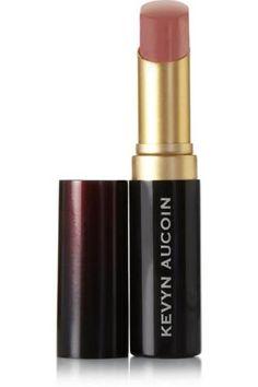 The Matte Lip Color - Uninterrupted #covetme #Kevyn Aucoin
