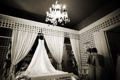 The Garden Room at Ashford Manor Bed & Breakfast and Wedding Estate – Katy Cook Photography –