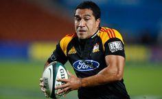 La légende des All Blacks Mils Muliaina revient du Japon et participera au Super Rugby 2014 avec les Chiefs de Dave Rennie